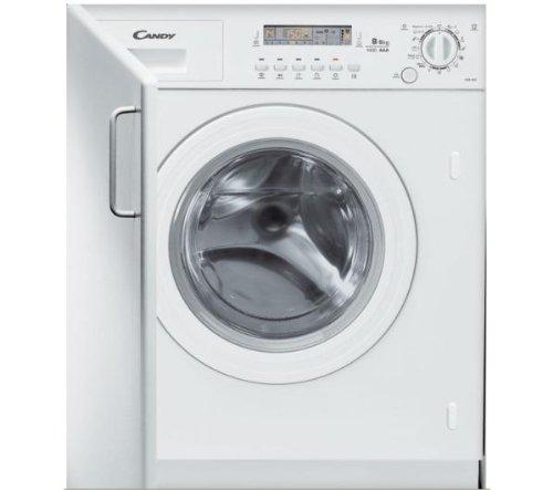 Candy CDB 485 Waschmaschine Frontlader / 1400 UpM / 8 kg