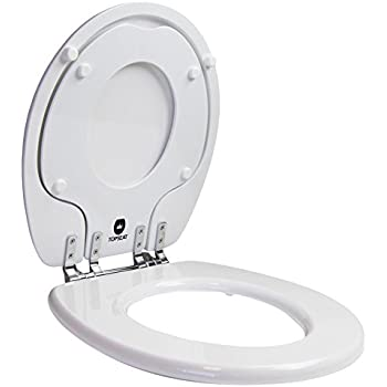Topseat Tinyhiney Potty Round Toilet Seat Adult Child W