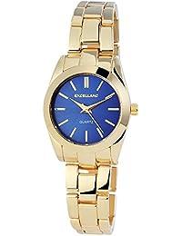 Excellanc Damen-Armbanduhr XS Analog Quarz verschiedene Materialien 152103000109