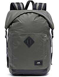 ffe8f78776 Vans Fend Roll Top Backpack Casual Daypack