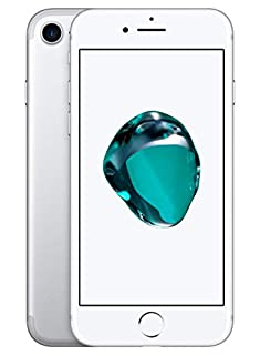 Apple iPhone 7 (128 GB) - Silver (B01LW4GY2F) | Amazon price tracker / tracking, Amazon price history charts, Amazon price watches, Amazon price drop alerts
