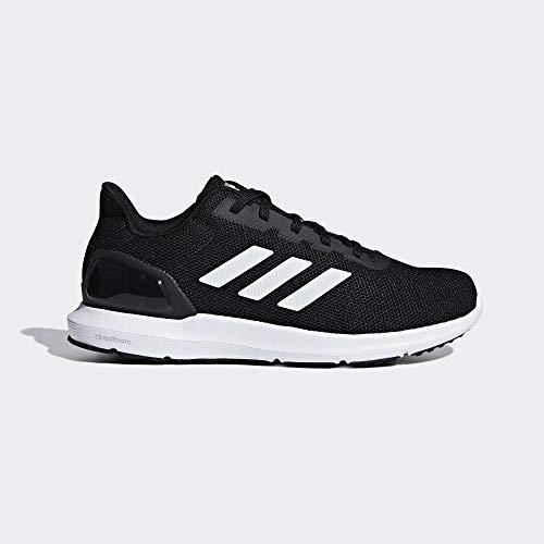 Adidas Cosmic 2, Zapatillas de Running para Hombre, Negro (Core Black/FTWR White/Core Black Core Black/FTWR White/Core Black), 38 EU