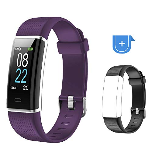 Willful Pulsera Actividad Impermeable IP68 14 Modos