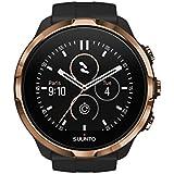 Suunto Spartan HR Sports GPS Wrist Watch (Copper)