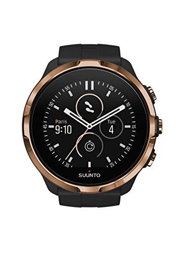 SUUNTO Spartan Sport Wrist HR, Orologio GPS Unisex-Adulto, Copper, Taglia Unica