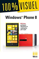 100%VISUEL£WINDOWS PHONE 8