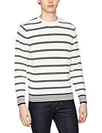 81856307e94a Tommy Hilfiger Br-Hendriks C-NK CF Pull Homme