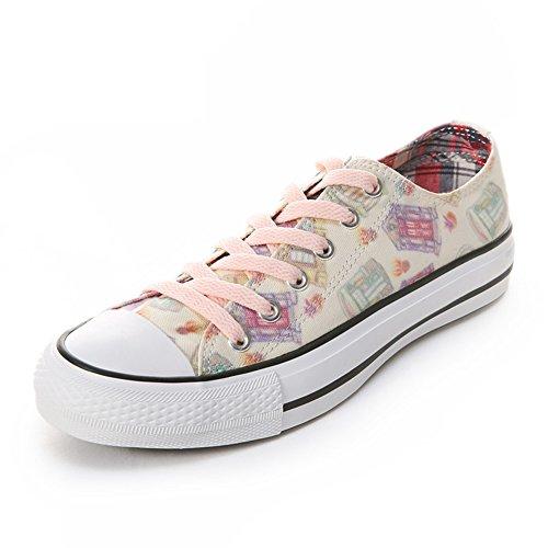 Automne espadrilles faible de femmes/Chaussures de mode Conseil/ confort chaussures plates C