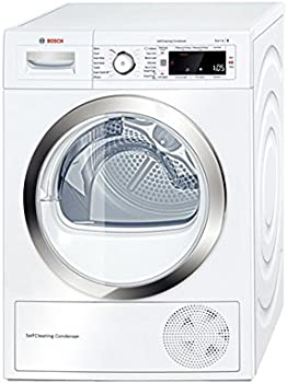 Bosch WTW87560GB 9kg Heat Pump Tumble Dryer