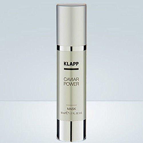 Klapp: CAVIAR POWER Mask (50 ml) - Caviar Repair Creme