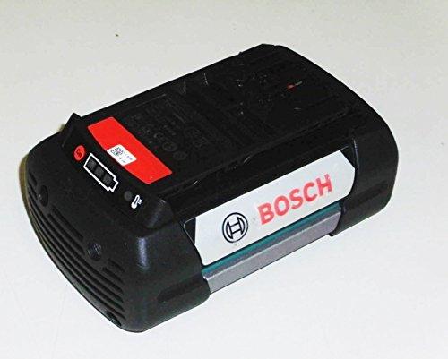 Bosch Akku 36V Rotak 32-43 ALB AKS AHS . -Garten Neubestückt mit 5.0 Ah