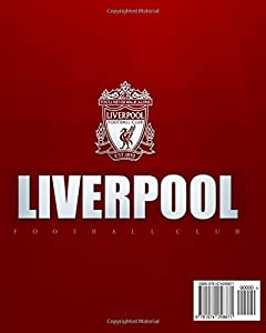 Liverpool F.C. Diary 2018 by CreateSpace Independent Publishing Platform