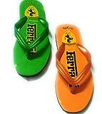 Bathroom Slipper for Men)|Bathroom Footwear (Mule,/Chappal/Slipper/flip-Flop) for Men|Gents Bathroom Slipper, flip-Flop,Chappal{Buy one get one Free}