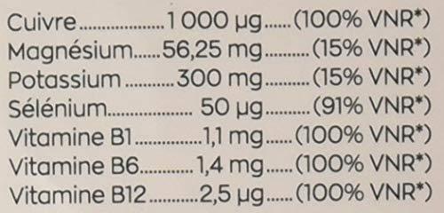 Granions GRANIONS Décontractant Musculaire - 60 comprimés