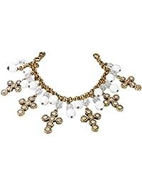 Dolce & Gabbana - DJ0250 - Bracelet Femme - Acier Inoxydable