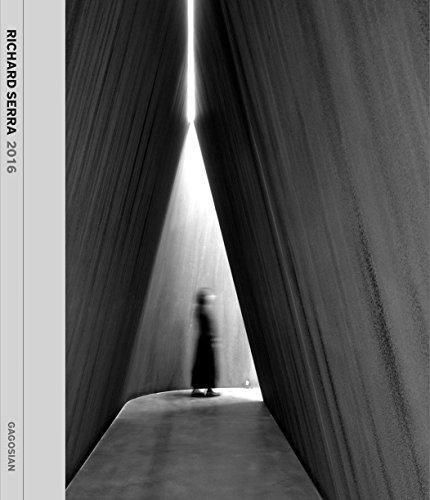 Richard Serra 2016 - Classic Metropolitan Collection