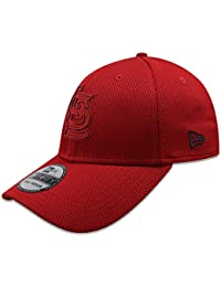 Amazon.es  A NEW ERA - Rojo   Ropa especializada  Ropa 89c52b398bf