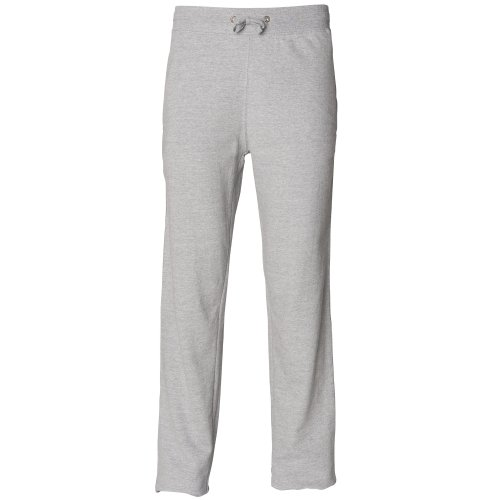 Skinni Fit - Pantaloni Sportivi - Uomo (XL) (Erica grigia) Erica grigia