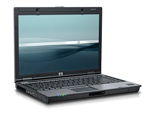 HP Compaq 6910p - Microsoft Authorised Refurbisher Genuine Windows 7 Laptop