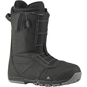 Burton Ruler Wide Boot 2019 Black, 43