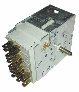 SCHOLTES - PROGRAMMATEUR CROUZET TMX 88900004 - C00045399
