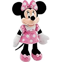 Disney Mickey Mouse Clubhouse Minnie Mouse , Soft Toy