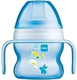 MAM Babyartikel 670183 Starter Cup für Junge, 150 ml