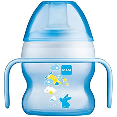 MAM Babyartikel 67018311 - taza de goteo por niño, 150 ml
