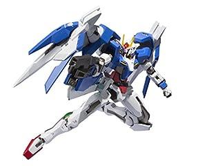 """TAMASHII NATIONS- Metal Robot Spirits Raiser + Gn Sword III Gundam 00"""" Figura de acción (BAN12875)"""