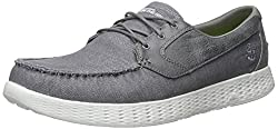 Skechers Performance Mens on-the-Go Glide-53770 Walking Shoe, Charcoal, 11. 5 M US