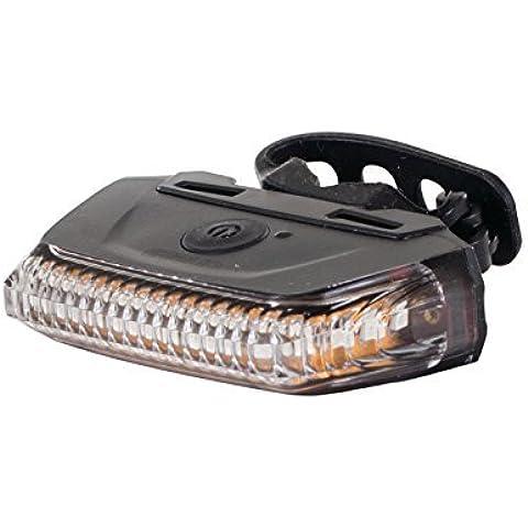 Light Wrap Rear Light Multi Led USB Black by One23