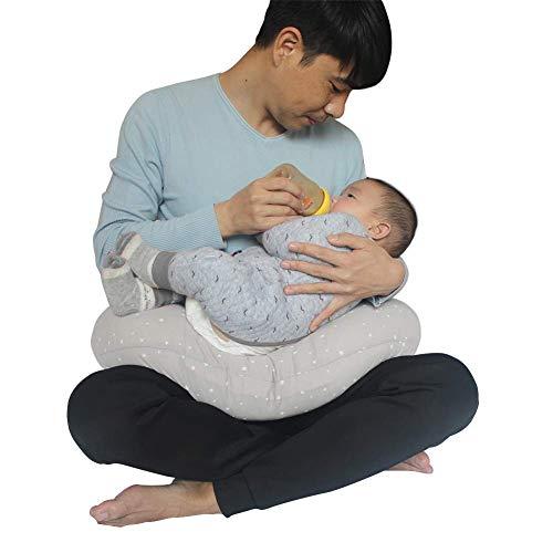 Zoom IMG-2 cuscino allattamento al seno premaman