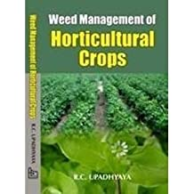 Weed Management of Horticultural Crops