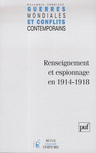 Guerres mondiales et conflits contemporains, N° 2...