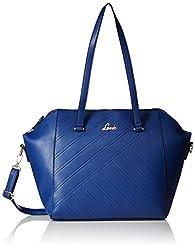 Lavie Womens Handbag (Blue)