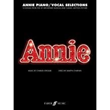 Annie (Piano/Vocal Selections)