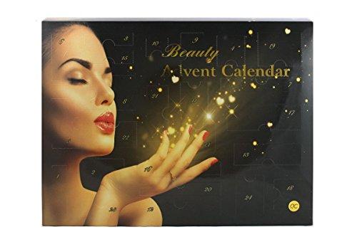 Accentra Dekorativkosmetik-Adventskalender GLAMOROUS -