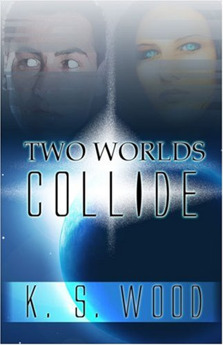Two Worlds Collide Cover Image