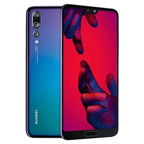Huawei P20 Pro Crepúsculo Mono-Sim