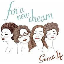 For A New Dream Cd
