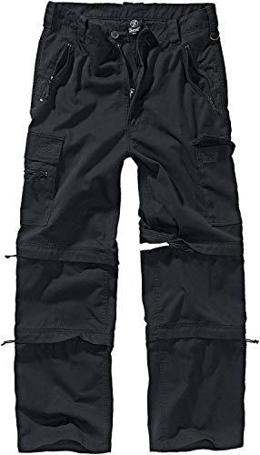 Brandit Savannah Hose, Zip-Off Outdoor Hose/Short