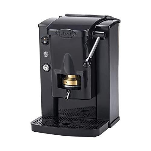 Faber Italia Kaffeevollautomat Modell Mini Slot grau