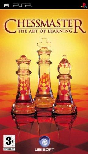 Ubisoft Chessmaster - Juego (PSP, PlayStation Portable)