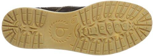 Bugatti Herren 321356301200 Klassische Stiefel Braun (Dark Brown)
