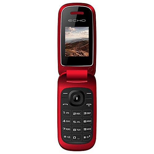 photo Echo CLAP Téléphone Mobile Flip
