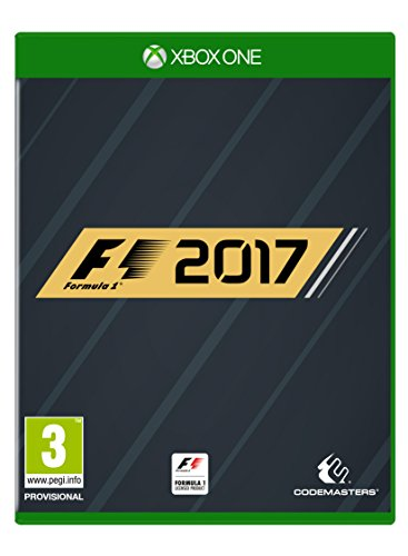 F1 2017 Special Edition - [Xbox One] - [AT-PEGI]