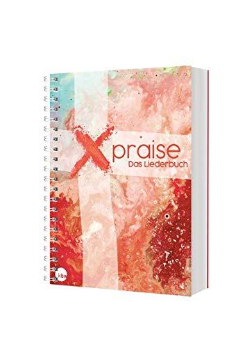 Xpraise: Das Liederbuch