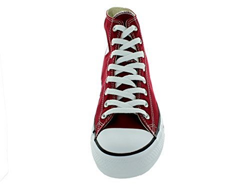 Converse Baskets femme CHUCK TAYLOR ALL STAR HI PRINT Chili Paste