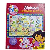 Dora The Explorer Counting Learning Puzzle