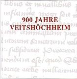 900 Jahre Veitshöchheim -